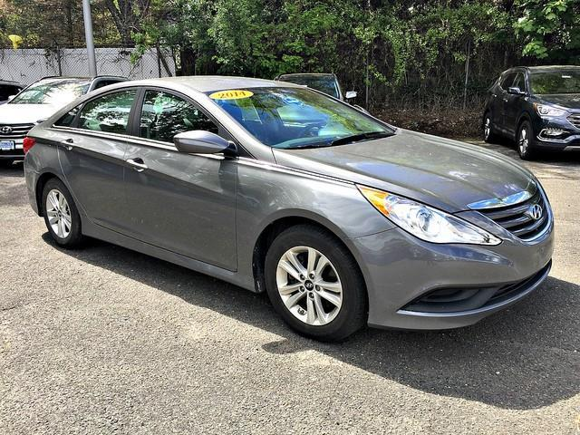2014 hyundai sonata gls gls 4dr sedan for sale in fairfield connecticut classified. Black Bedroom Furniture Sets. Home Design Ideas