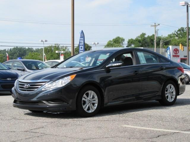 2014 hyundai sonata gls gls 4dr sedan for sale in north wilkesboro north carolina classified. Black Bedroom Furniture Sets. Home Design Ideas