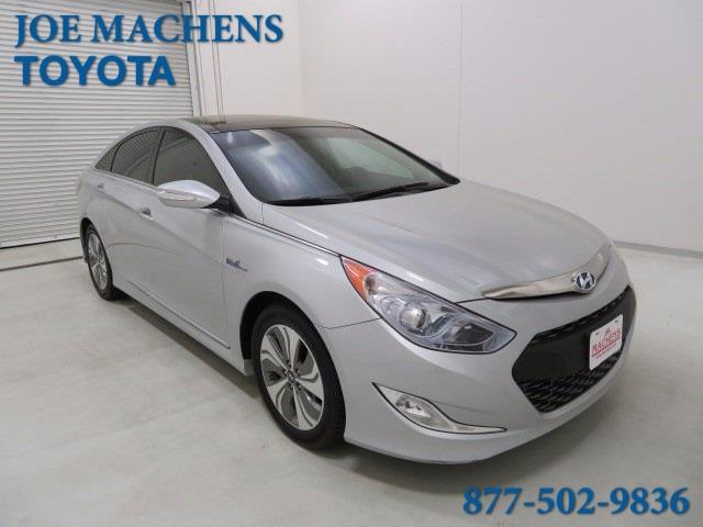 2014 Hyundai Sonata Hybrid Base Base 4dr Sedan For Sale In