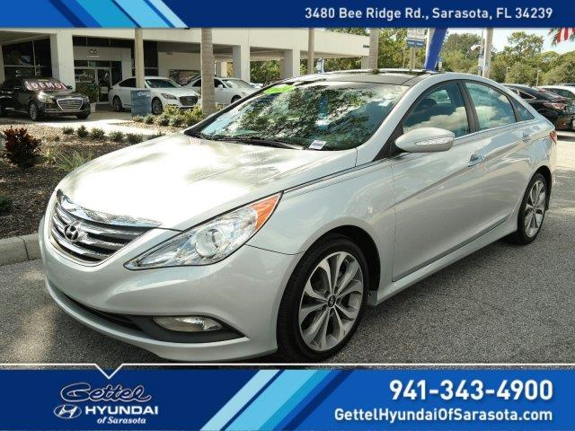 2014 hyundai sonata limited 2 0t limited 2 0t 4dr sedan for sale in sarasota florida classified. Black Bedroom Furniture Sets. Home Design Ideas