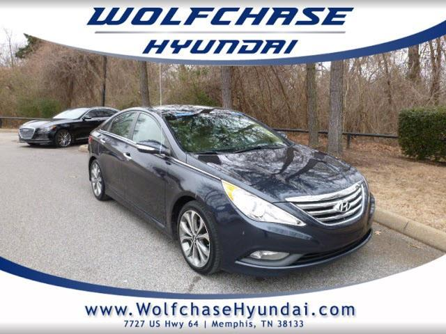 2014 hyundai sonata limited 2 0t limited 2 0t 4dr sedan for sale in memphis tennessee. Black Bedroom Furniture Sets. Home Design Ideas