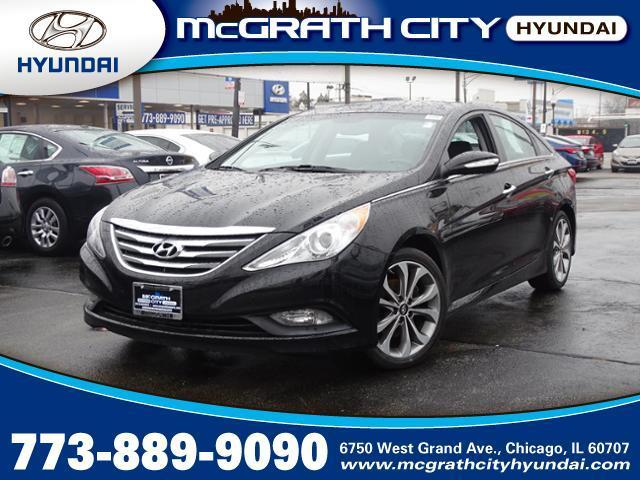2014 hyundai sonata limited 2 0t limited 2 0t 4dr sedan for sale in chicago illinois classified. Black Bedroom Furniture Sets. Home Design Ideas