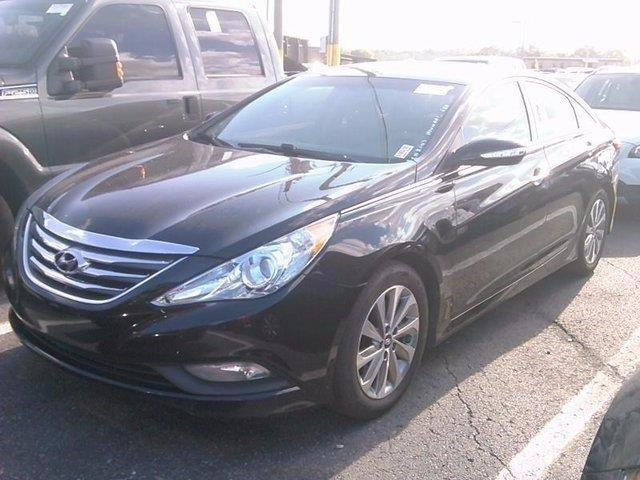 2014 hyundai sonata limited 2 0t limited 2 0t 4dr sedan for sale in charleston south carolina. Black Bedroom Furniture Sets. Home Design Ideas