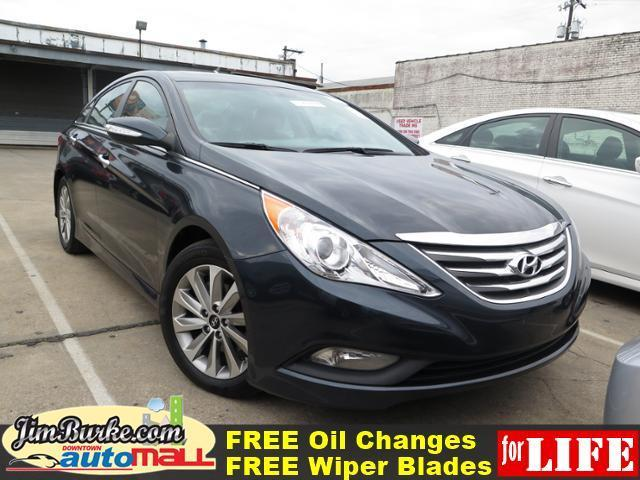 2014 hyundai sonata limited 2 0t limited 2 0t 4dr sedan for sale in birmingham alabama. Black Bedroom Furniture Sets. Home Design Ideas