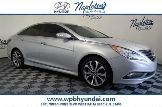 2014 hyundai sonata limited 2 0t limited 2 0t 4dr sedan for sale in west palm beach florida. Black Bedroom Furniture Sets. Home Design Ideas