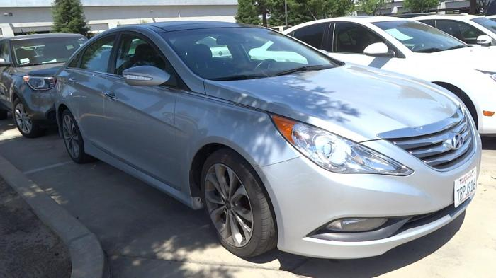2014 hyundai sonata limited 2 0t limited 2 0t 4dr sedan for sale in fresno california. Black Bedroom Furniture Sets. Home Design Ideas