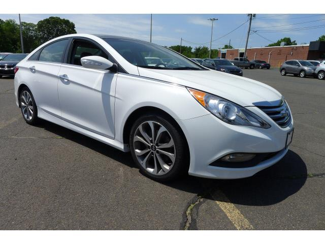 2014 hyundai sonata limited 2 0t limited 2 0t 4dr sedan for sale in wallingford connecticut. Black Bedroom Furniture Sets. Home Design Ideas