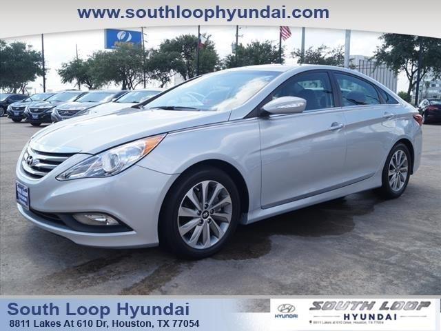 2014 hyundai sonata limited 2 0t limited 2 0t 4dr sedan for sale in houston texas classified. Black Bedroom Furniture Sets. Home Design Ideas