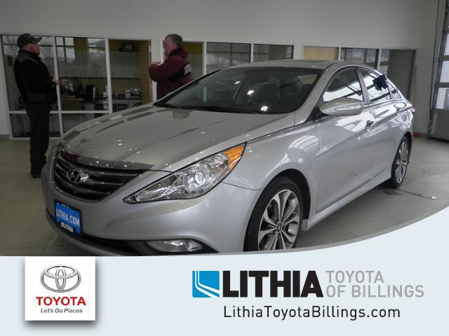 2014 hyundai sonata limited 2 0t limited 2 0t 4dr sedan for sale in billings montana classified. Black Bedroom Furniture Sets. Home Design Ideas