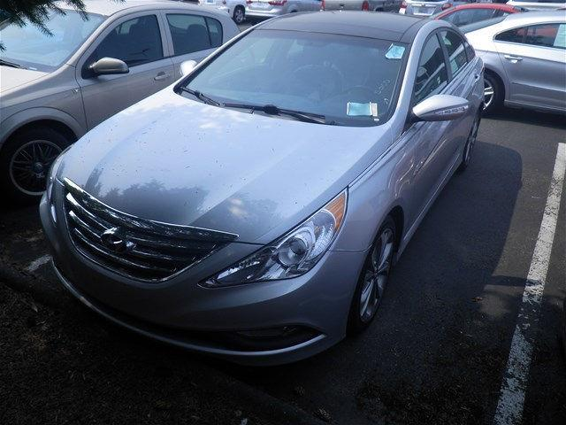 2014 hyundai sonata limited 2 0t limited 2 0t 4dr sedan for sale in olympia washington. Black Bedroom Furniture Sets. Home Design Ideas