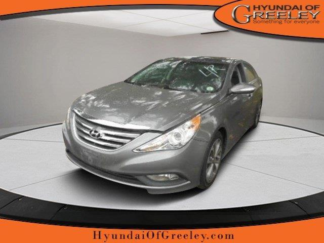 2014 hyundai sonata limited 2 0t limited 2 0t 4dr sedan for sale in greeley colorado classified. Black Bedroom Furniture Sets. Home Design Ideas