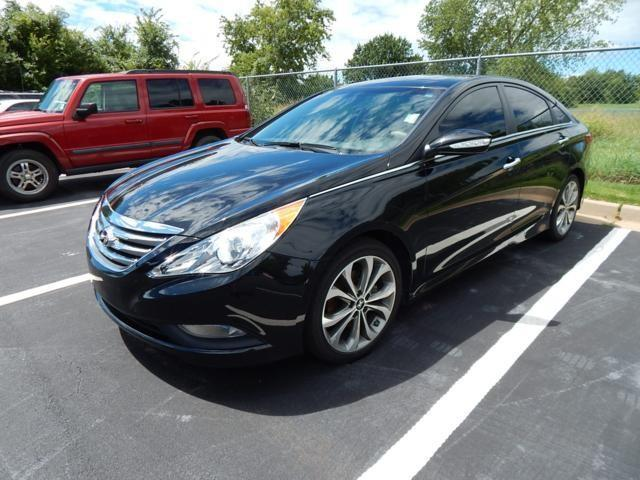 2014 hyundai sonata limited 2 0t limited 2 0t 4dr sedan for sale in oklahoma city oklahoma. Black Bedroom Furniture Sets. Home Design Ideas