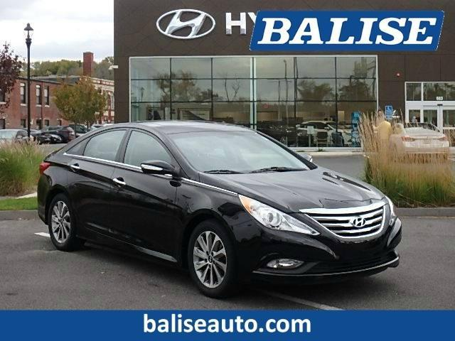 2014 hyundai sonata limited limited 4dr sedan for sale in springfield massachusetts classified. Black Bedroom Furniture Sets. Home Design Ideas