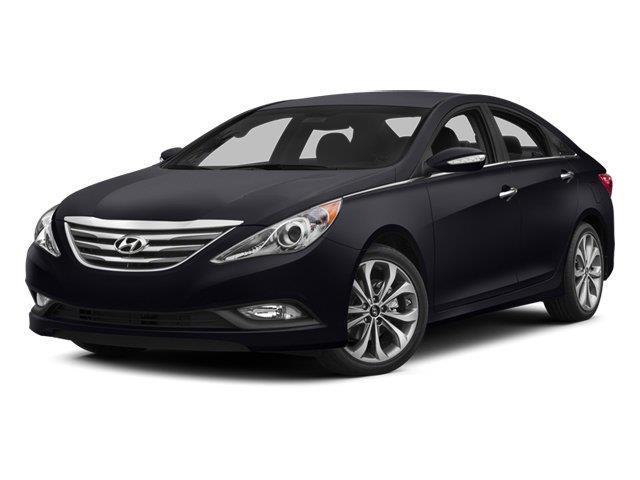 2014 Hyundai Sonata Limited Limited 4dr Sedan