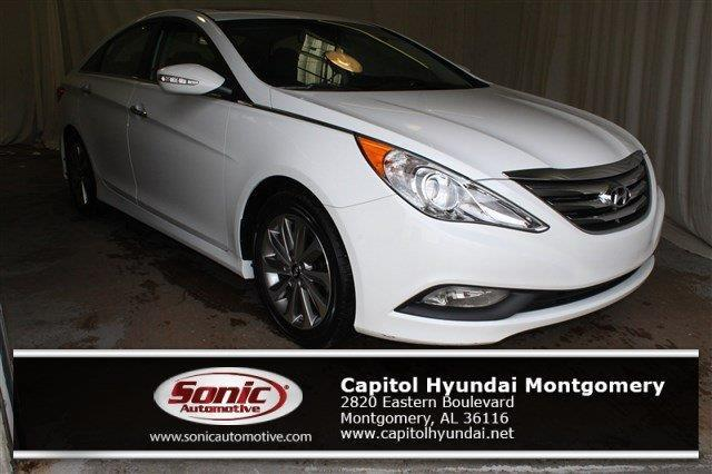 2014 hyundai sonata limited limited 4dr sedan for sale in montgomery alabama classified. Black Bedroom Furniture Sets. Home Design Ideas