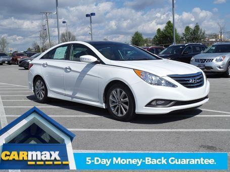 2014 hyundai sonata limited limited 4dr sedan for sale in chattanooga tennessee classified. Black Bedroom Furniture Sets. Home Design Ideas