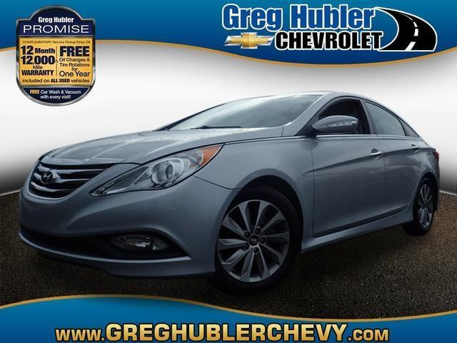 2014 hyundai sonata limited limited 4dr sedan for sale in camby indiana classified. Black Bedroom Furniture Sets. Home Design Ideas