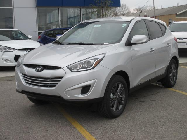 2014 hyundai tucson awd gls 4dr suv for sale in meskegon michigan classified. Black Bedroom Furniture Sets. Home Design Ideas
