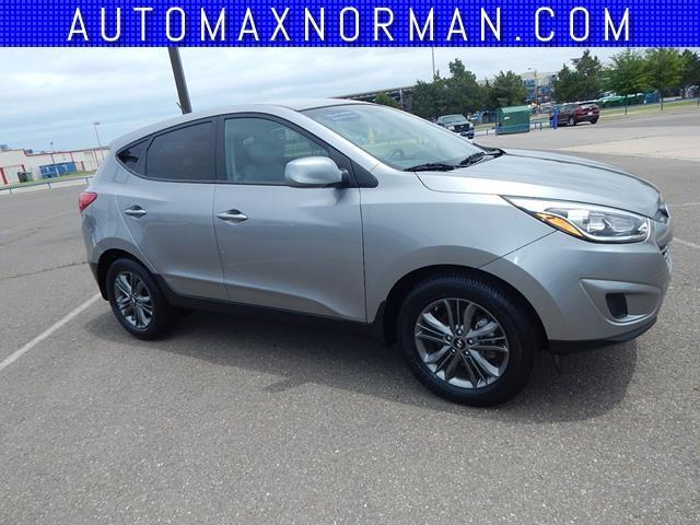 2014 hyundai tucson gls gls 4dr suv for sale in norman oklahoma classified. Black Bedroom Furniture Sets. Home Design Ideas