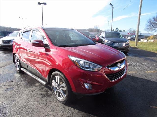 2014 hyundai tucson limited awd limited 4dr suv for sale in reading pennsylvania classified. Black Bedroom Furniture Sets. Home Design Ideas