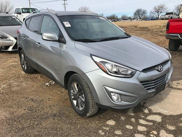 2014 hyundai tucson limited awd limited 4dr suv for sale in bartlesville oklahoma classified. Black Bedroom Furniture Sets. Home Design Ideas
