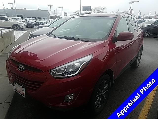 2014 hyundai tucson limited awd limited 4dr suv for sale in salt lake city utah classified. Black Bedroom Furniture Sets. Home Design Ideas