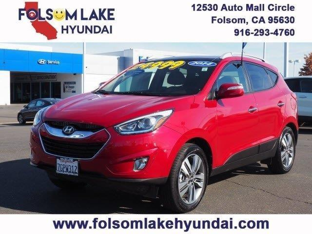 2014 hyundai tucson limited awd limited 4dr suv for sale in folsom california classified. Black Bedroom Furniture Sets. Home Design Ideas