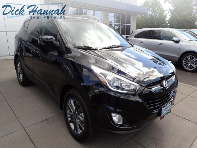 2014 hyundai tucson limited awd limited 4dr suv for sale in portland oregon classified. Black Bedroom Furniture Sets. Home Design Ideas