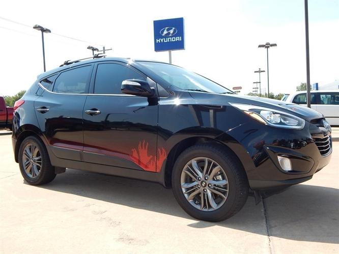 2014 hyundai tucson limited awd limited 4dr suv for sale in oklahoma city oklahoma classified. Black Bedroom Furniture Sets. Home Design Ideas