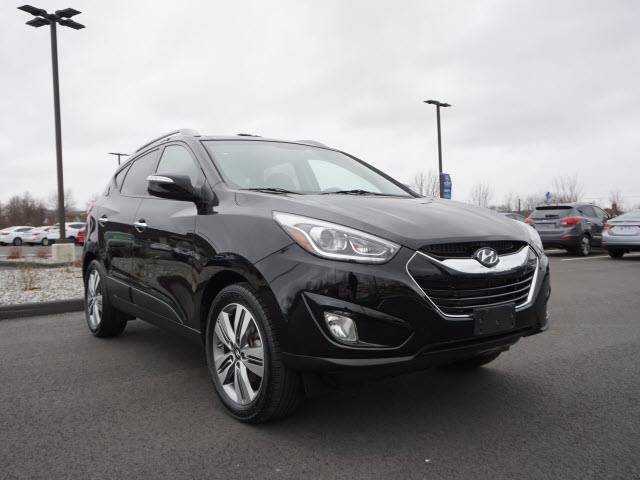 2014 hyundai tucson limited limited 4dr suv for sale in halyoke massachusetts classified. Black Bedroom Furniture Sets. Home Design Ideas