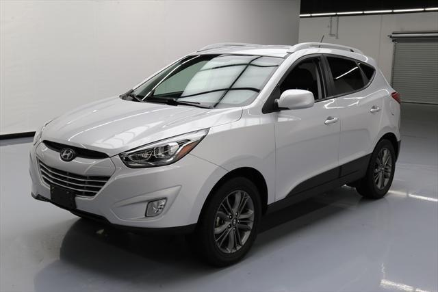 2014 hyundai tucson limited limited 4dr suv for sale in houston texas classified. Black Bedroom Furniture Sets. Home Design Ideas