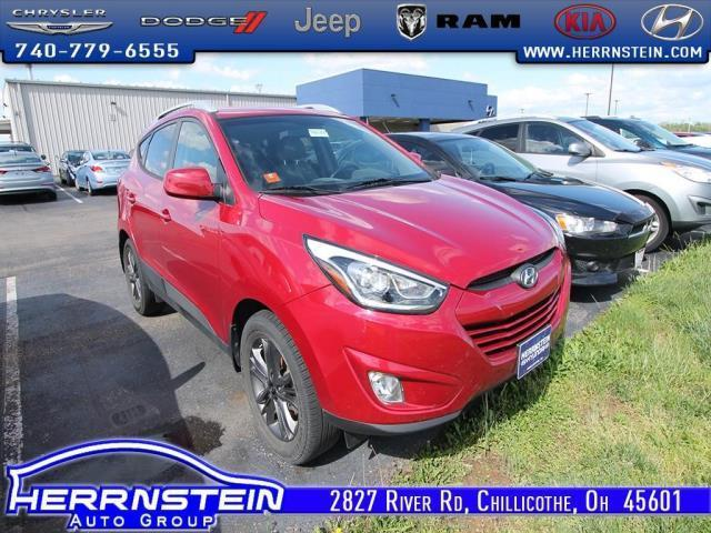 2014 hyundai tucson limited limited 4dr suv for sale in chillicothe ohio classified. Black Bedroom Furniture Sets. Home Design Ideas