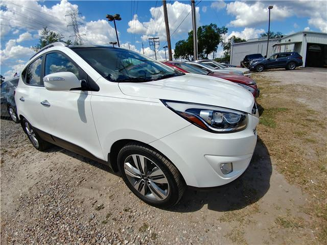 2014 hyundai tucson limited limited 4dr suv for sale in tampa florida classified. Black Bedroom Furniture Sets. Home Design Ideas