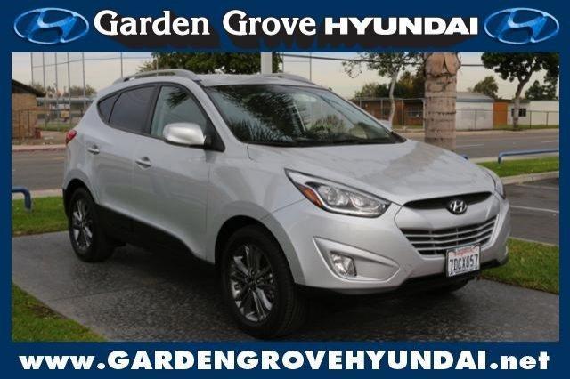 2014 Hyundai Tucson Se Garden Grove Ca For Sale In Garden