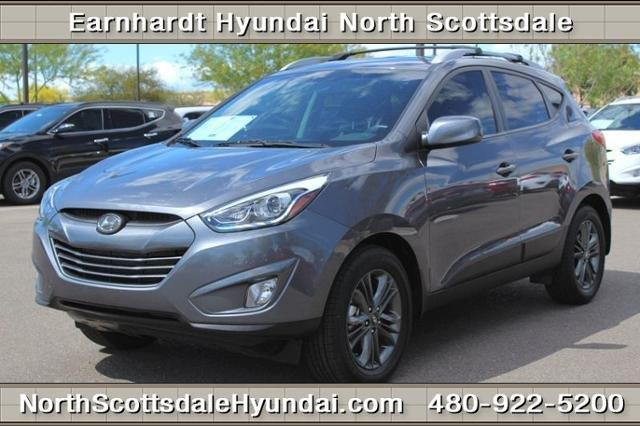 2014 hyundai tucson se se 4dr suv for sale in scottsdale arizona classified. Black Bedroom Furniture Sets. Home Design Ideas