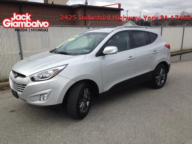2014 hyundai tucson se york pa for sale in york pennsylvania classified. Black Bedroom Furniture Sets. Home Design Ideas