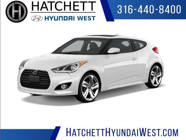 Scholfield Hyundai West >> 2014 Hyundai Veloster Turbo Base 3dr Coupe for Sale in Wichita, Kansas Classified ...