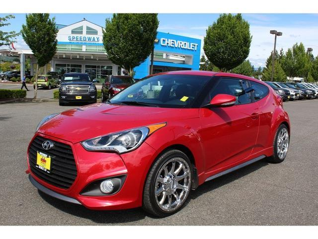 2014 hyundai veloster turbo base 3dr coupe for sale in. Black Bedroom Furniture Sets. Home Design Ideas