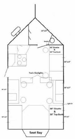 ice castle fish house for sale in Minnesota Clifieds ... on ice fish house axles, ice fish house toy haulers, ice castle scout floor plan, ice castle rv floor plan, ice castle 8x16 floor plans, elsa ice castle floor plan, 8 x 20 fish house floor plan, ice castle trophy hunter, ice fish house ideas, ice house floor layout, stinger ice castle floor plan, ice cabin fish houses, ice house trailers,