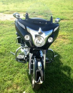 2014 indian chieftain black for sale in martinsburg west virginia classified. Black Bedroom Furniture Sets. Home Design Ideas