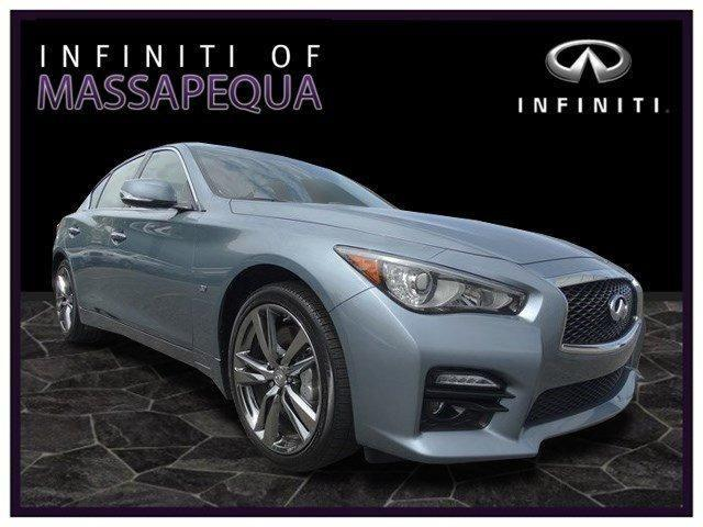 2014 infiniti q50 4dr car sport for sale in east massapequa new york classified. Black Bedroom Furniture Sets. Home Design Ideas