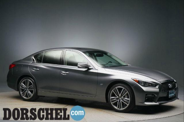 2014 infiniti q50 base awd 4dr sedan for sale in rochester new york classified. Black Bedroom Furniture Sets. Home Design Ideas