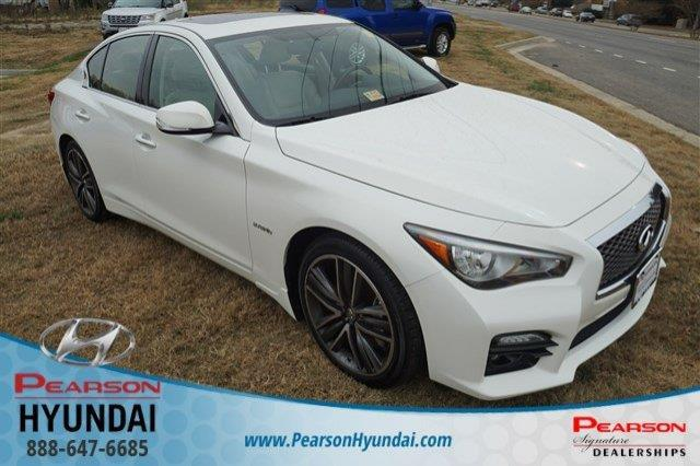 2014 infiniti q50 hybrid sport awd sport 4dr sedan for sale in richmond virginia classified. Black Bedroom Furniture Sets. Home Design Ideas