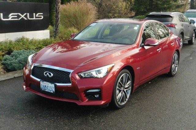 2014 infiniti q50 hybrid sport awd sport 4dr sedan for sale in tacoma washington classified. Black Bedroom Furniture Sets. Home Design Ideas