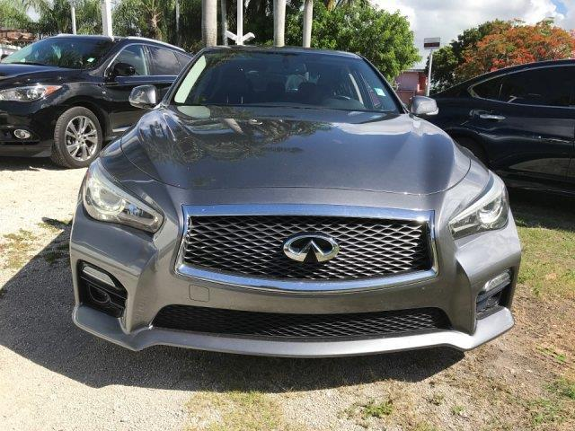 2014 infiniti q50 hybrid sport sport 4dr sedan for sale in miami florida classified. Black Bedroom Furniture Sets. Home Design Ideas