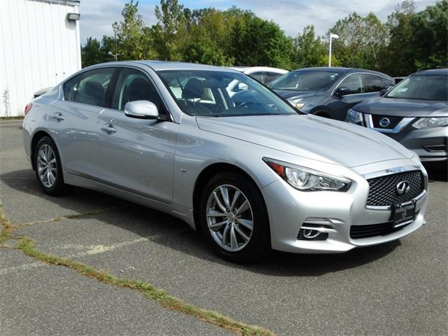 2014 infiniti q50 premium awd premium 4dr sedan for sale in middletown connecticut classified. Black Bedroom Furniture Sets. Home Design Ideas