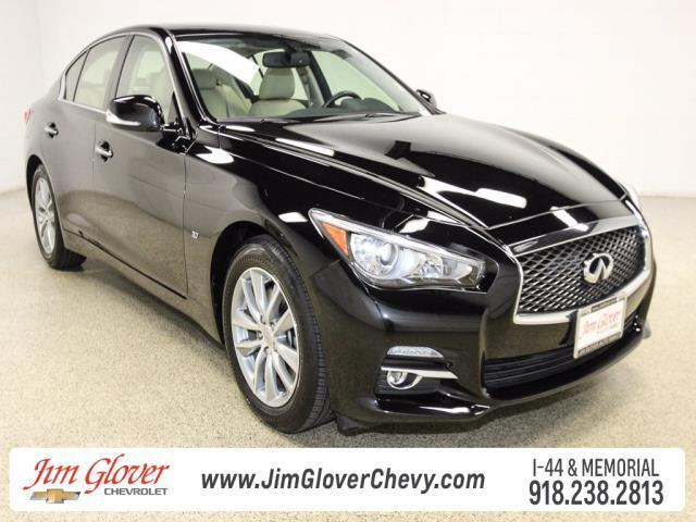 2014 infiniti q50 sport awd sport 4dr sedan for sale in tulsa oklahoma classified. Black Bedroom Furniture Sets. Home Design Ideas