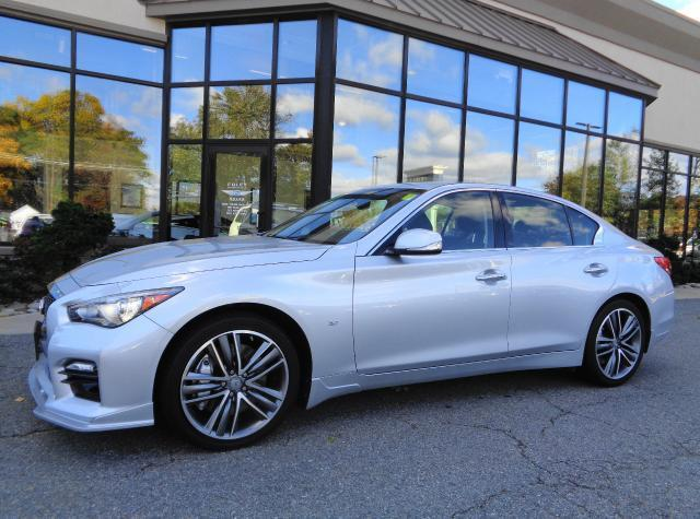 2014 infiniti q50 sport awd sport 4dr sedan for sale in edgemere massachusetts classified. Black Bedroom Furniture Sets. Home Design Ideas