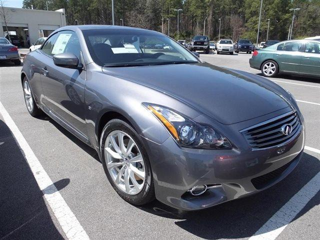 2014 infiniti q60 convertible for sale in raleigh north carolina classified. Black Bedroom Furniture Sets. Home Design Ideas