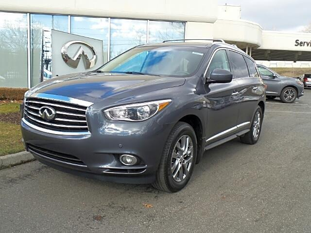 2014 infiniti qx60 base awd 4dr suv for sale in fairfield connecticut classified. Black Bedroom Furniture Sets. Home Design Ideas